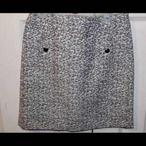 Loft 00P Pencil skirt